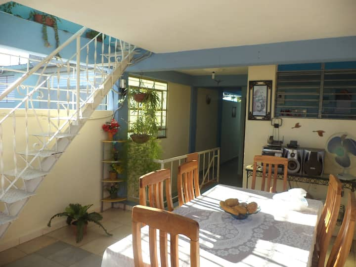 Carlos Fernandez:5 habitaciones:# 5