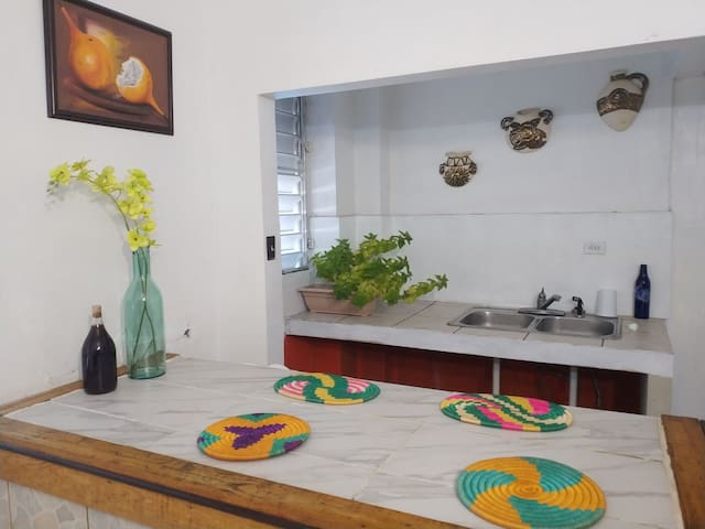 Shared Apartment great for Sightseeing @ San Juan!