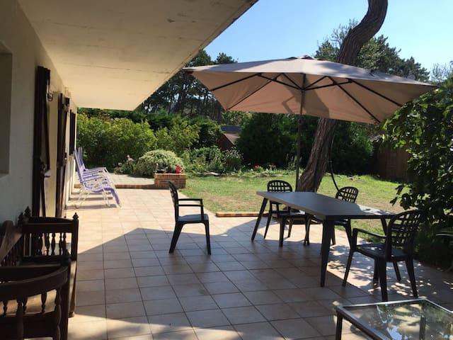 Maison Le nid Fitiavana Le Home Varaville /Cabourg