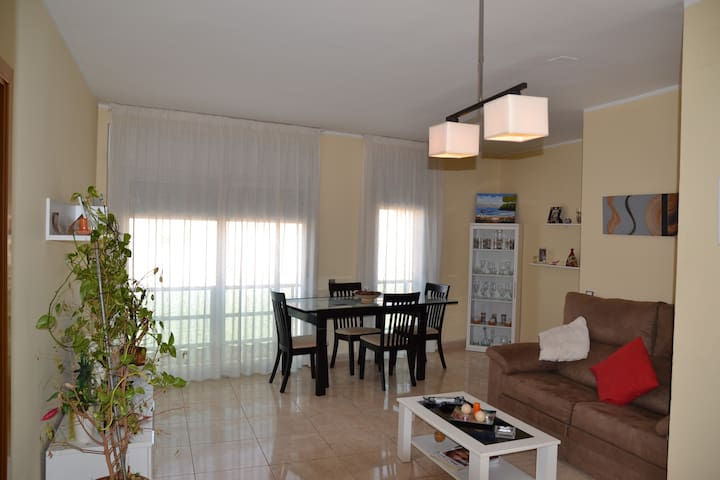 APARTMENT VOLTA FOR 4 PEOPLE NEAR THE BEACH - Sant Feliu de Guíxols - Appartement