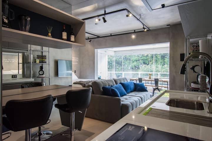 🥰 Grechi's London SP Residence
