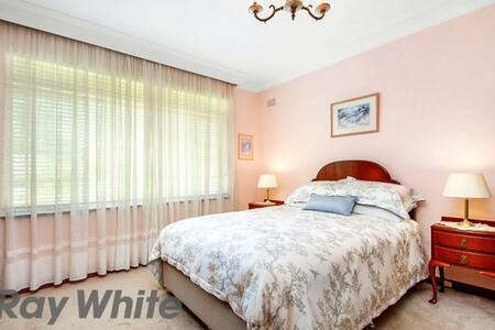 Master Room in Epping - Epping