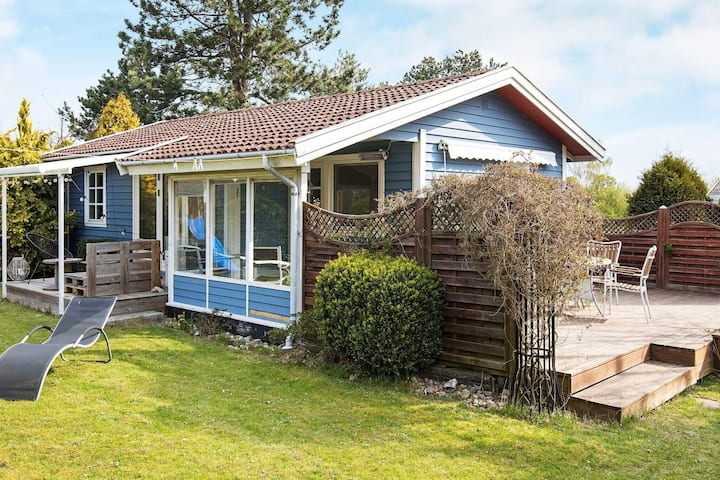 6 person holiday home in Slagelse