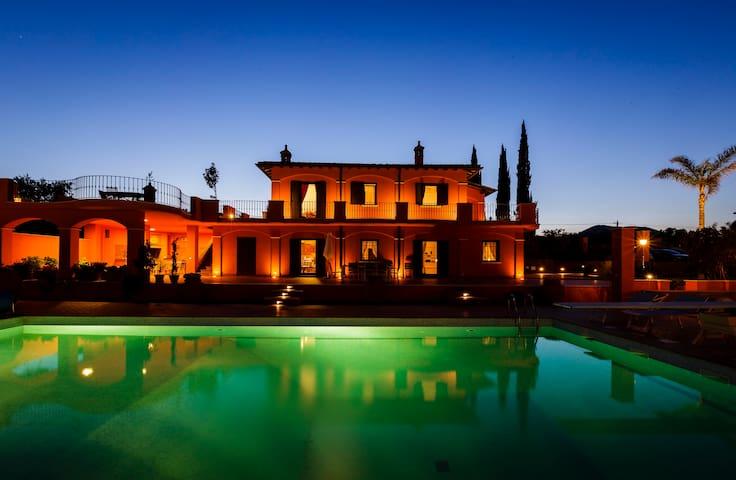 Villa Luparetta