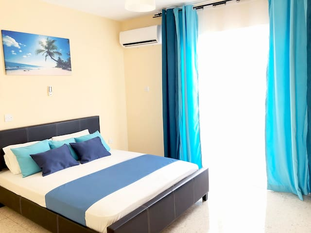 #804 Hashtag Rent Holiday Apartment  Ayia Napa