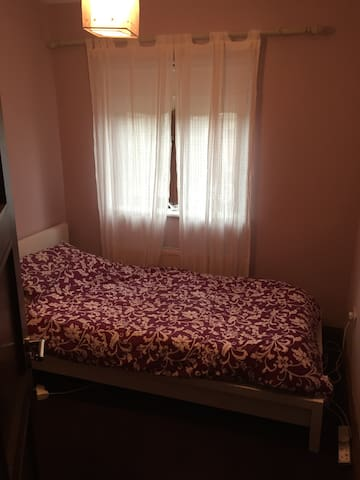 Waterloo B&B Single room quite area - Clontarf - House
