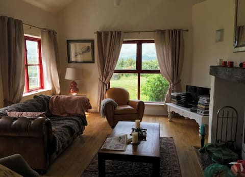 4 bedroomed house , Murrisk, Westport