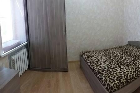 Квартира на Буденовском - Rostov na Donu
