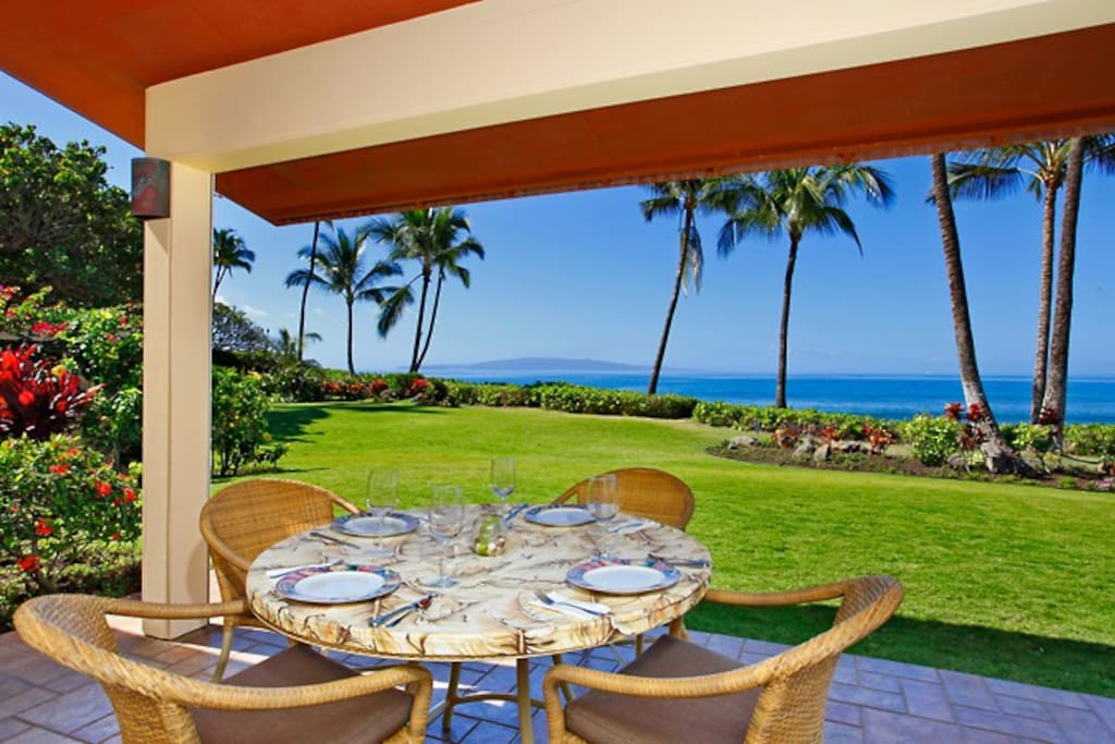 South Maui Rooms For Rent