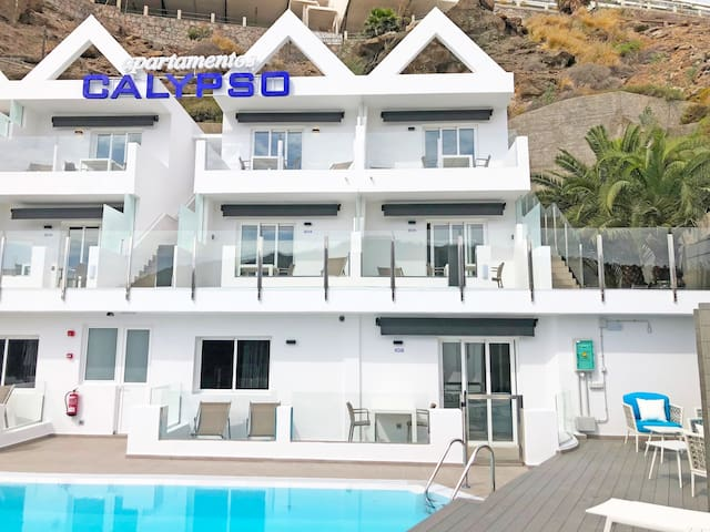Calypso Boutique Apartments - Deluxe Apt 306