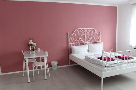 Doppelzimmer 18m²  in Hanau - Pixie Home Zimmer 2