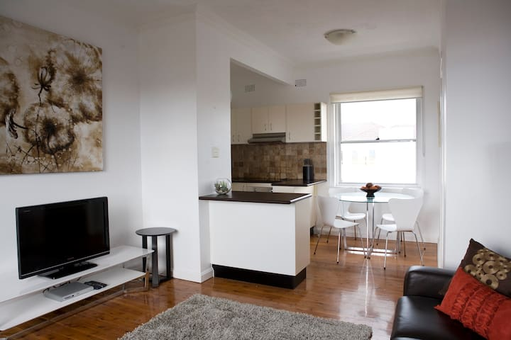 Bondi Paradise - Bondi Beach - Appartement