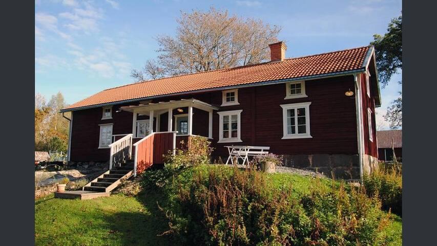 Sommarhus, Vikbolandet