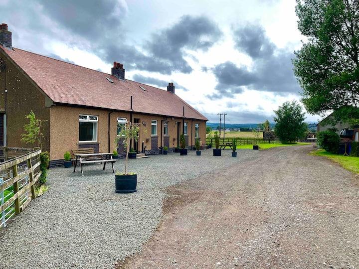 Ash Tree Cottage, Broom Farm