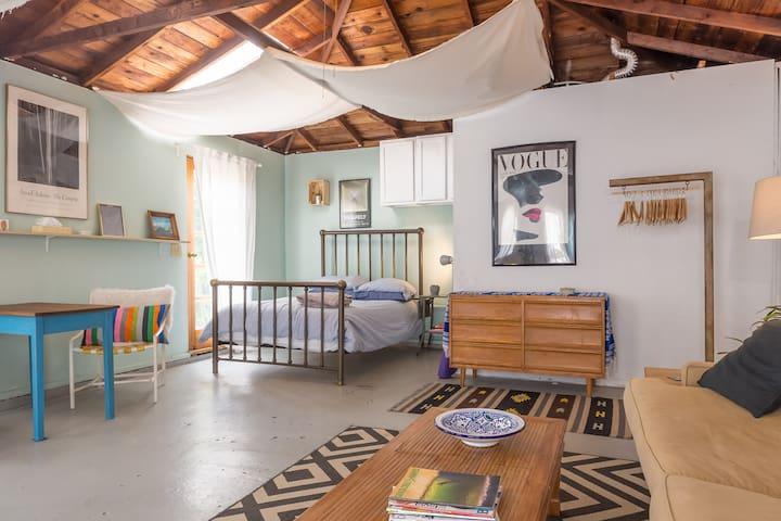 Traveler's retreat - Los Angeles - House