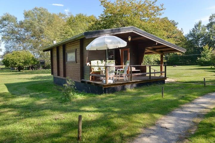 Ferienhaus in Eschede mit Terrasse