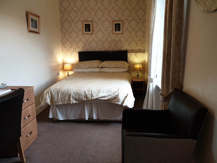 Double Large Room at Inverardran House