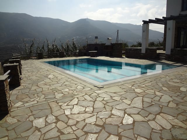Unforgetable Holidays With Luxury Taste. - Andros - Ev