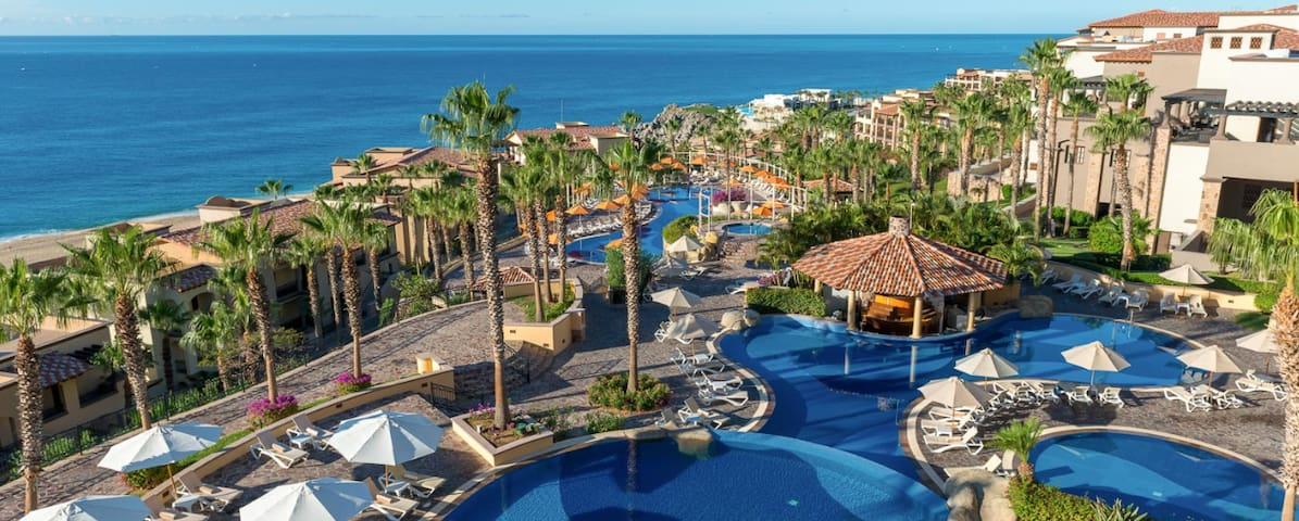 Pueblo Bonito Sunset Beach, Los Cabos JR Suite 1