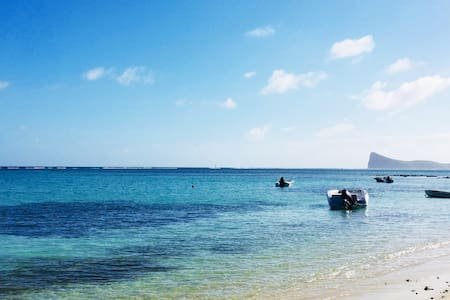ACASA - Charmante maison, plage à pieds