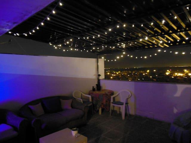 Studio Blue View - Zagrep - Daire