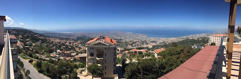 Unique Luxury with Sensational View!!! - Beit Meri