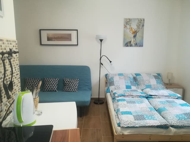 Apartman/Apartment/Appartamento