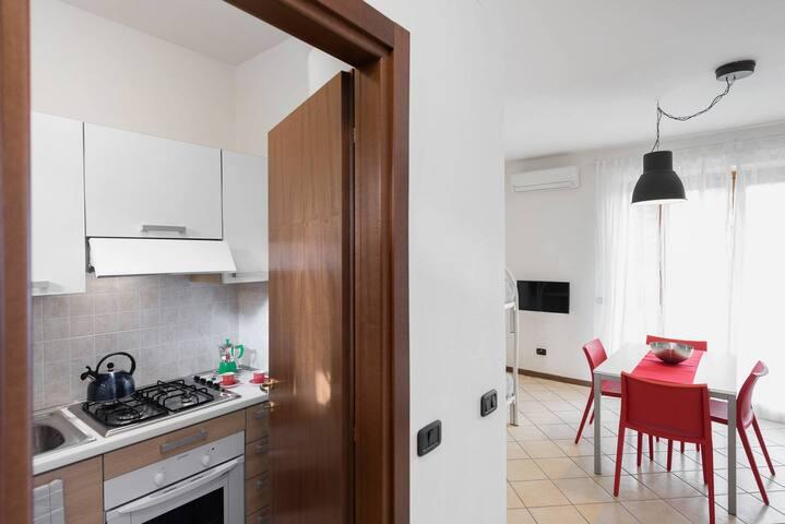 Residenza San Benedetto di Lugana 2