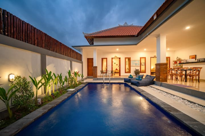 New 3 BR Villa Arya DISCOUNT WEEKLY MONTHLY!