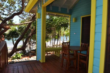 Oceanfront Private Retreat!