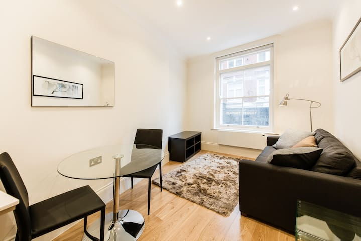 Luxury flat by Piccadilly Circus - London