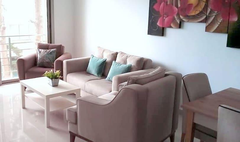 Luxury Apartment SENIOR PLUS - 2 Double Bedroom