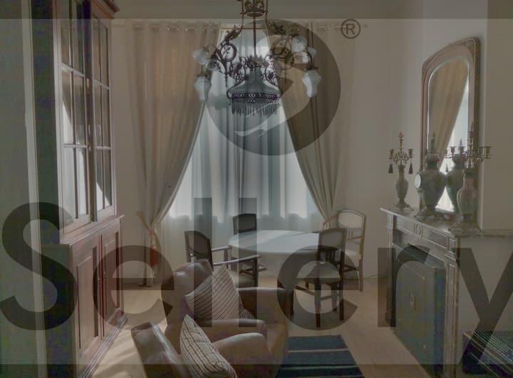 Cosy apartment in south / Precioso piso en sur (1)