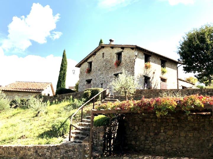 Borgo Argenina B&B- Villa Oliviera- Cooking Class