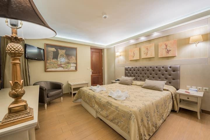 Theofilos Paradise Boutique Hotel - Standard Room