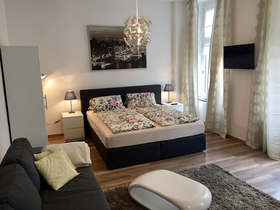 Location Appartement Cologne