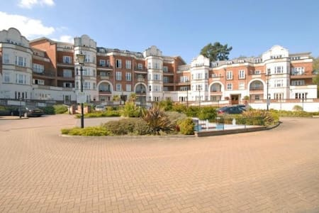 Luxury 2 Bed Apt in Ascot, near Windsor - Windsor and Maidenhead