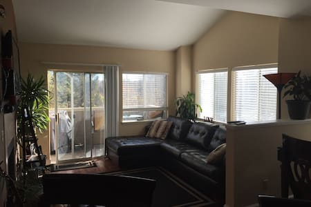 Peaceful, Furnished 1,000spft condo - Greenwood Village