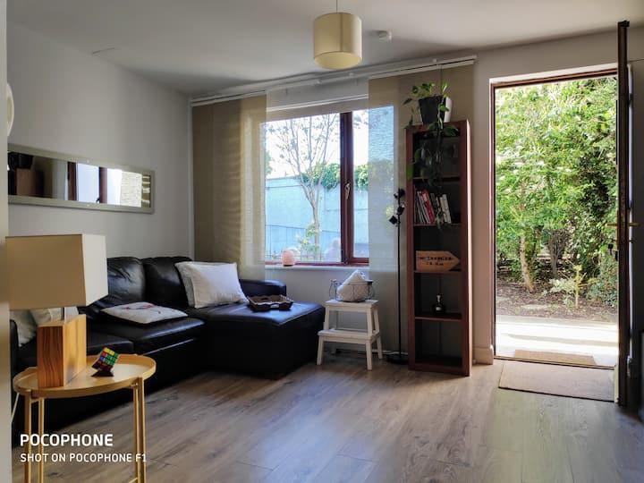 Beautiful, Quiet City Apartment, top location