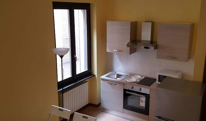 Beautiful Studio close next to Piazza Stradivari