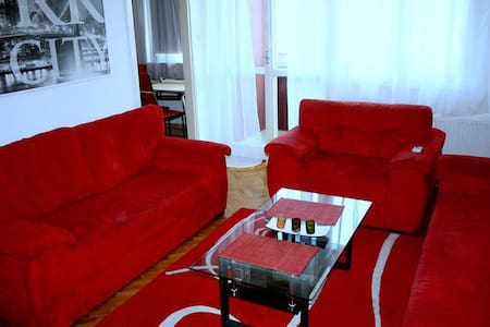 Apartment Bihać center - Bihać - Lakás