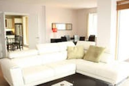 Room with private bathroom - Ringsend - Διαμέρισμα