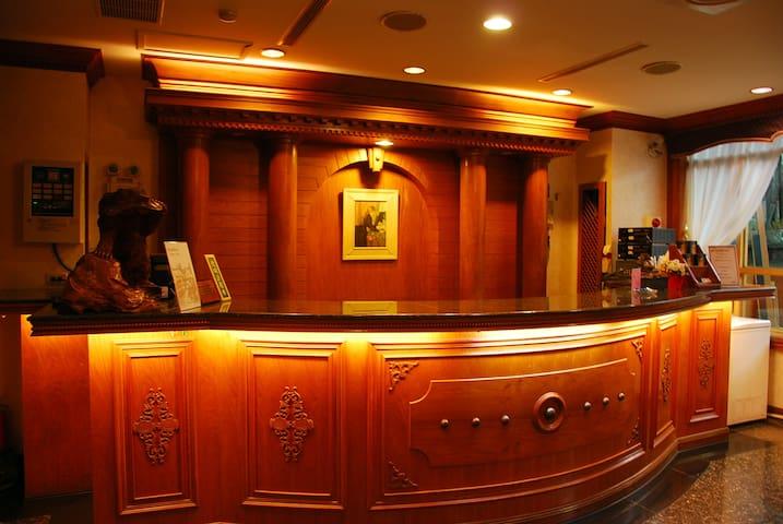 家慶商旅 - Zuoying District - Serviced apartment