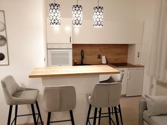 Evita Apartment