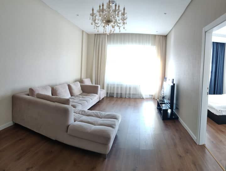 Luxury & center located Romana Italian Residence