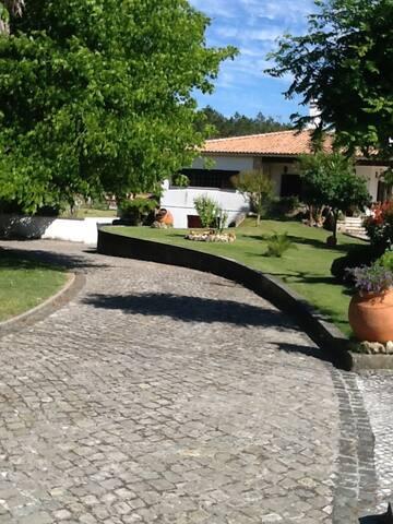 Casa de campo perto do mar - Marinha Grande - Villa