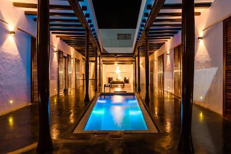 Villa Sands, Ilha Moçambique