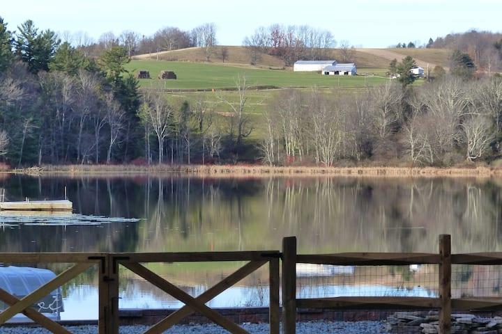 Little Elk Lake Cottage