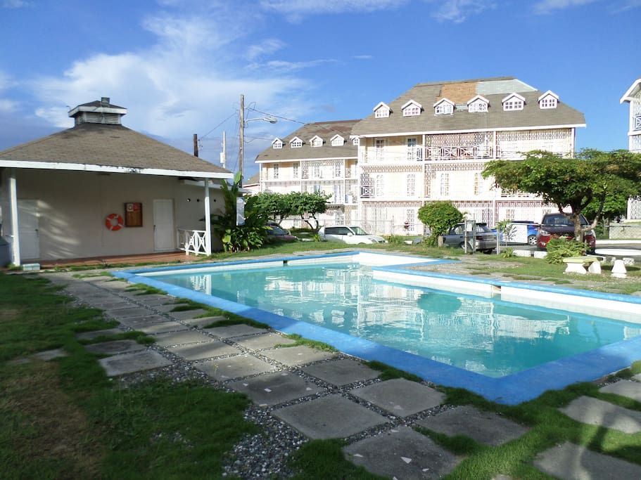 Studio Apartment For Rent In Kingston Jamaica
