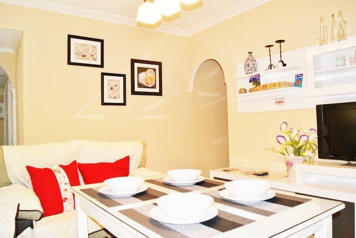 Apartamento Ruiseñor